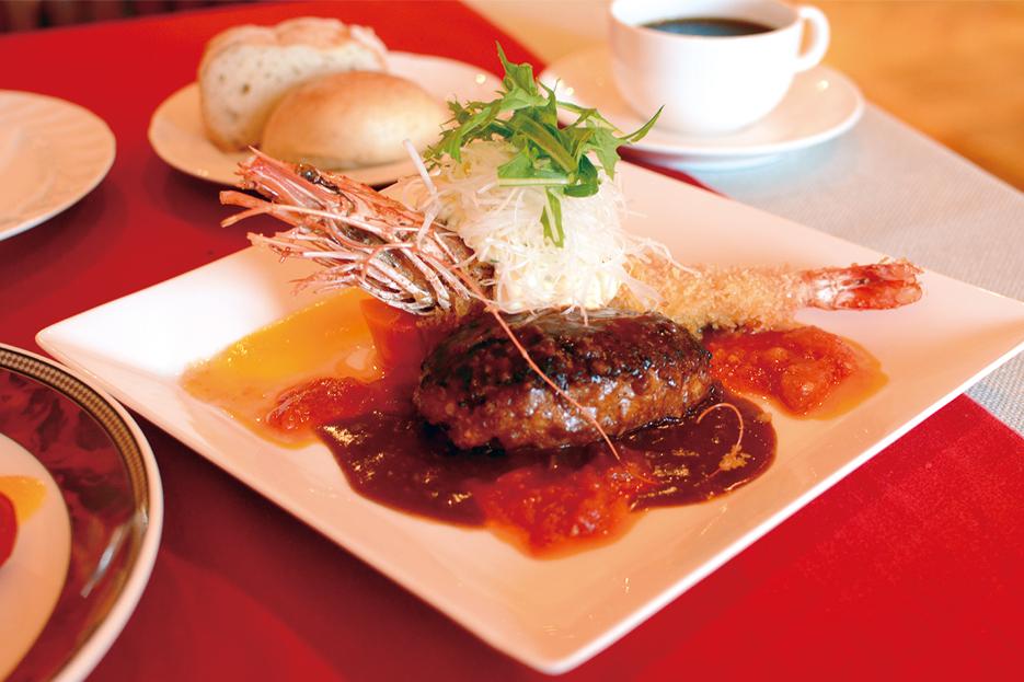 Restaurantレンガ屋