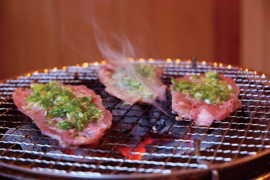 焼肉 㐂多八(きたはち)